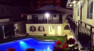 Casa Magna Hotel Boutique…, Calle Obispo Anaya No. 260…