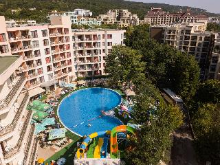 Prestige Hotel & Aquapark, Golden Sands Resort,