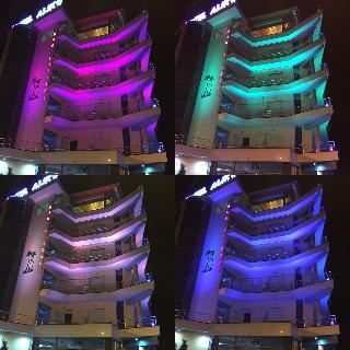 Hotel Aliko, Rruga Aleksander Moisiu,…