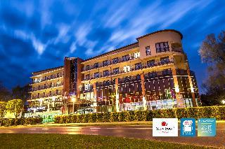 Hotel Leda Spa, Ul. Kasprowicza,23 4