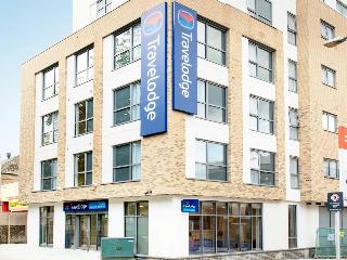 City Break Travelodge London Greenwich High Road