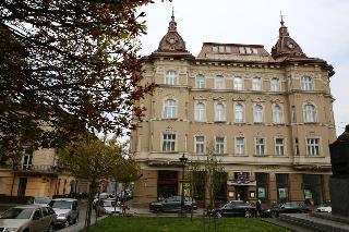Modern Art Hotel, Shevchenko Ave.,28