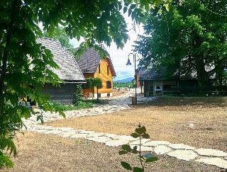 Fenomen Plitvice, Plitvica Selo 81,81