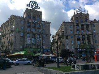 Kiev Accommodation Apartments…, Hrinchenka Str.,2 6 6