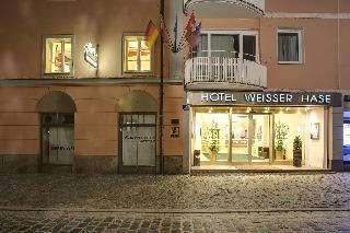Centro Hotel Weisser…, Heiliggeistgasse,1
