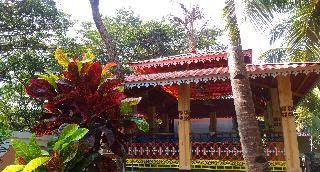 Resort Palmeiras Dourado, 58/2, Primeiro Vaddo,626642