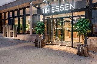 NH Essen, Porscheplatz 9,