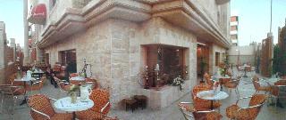 Rotana Jeddah Hotel, Al -hamra - Almaade St,