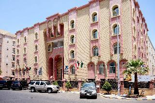 Rotana Residence Apartment, Al -hamra - Almaade St,