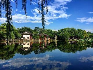 Berkesy Hangzhou Hotel, 5 Building Xiasha Road,429