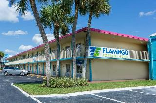 Flamingo Express Hotel