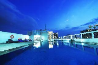 Fox Harris Hotel City…, Jalan Jawa,3