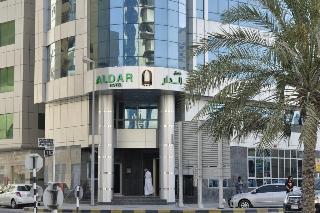 Aldar Hotel, Arabian Gulf St, Al Nabba…