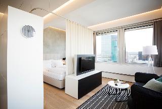 City Break PhilsPlace Full-Service Apartments Vienna