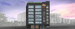 Ind Hotel, 326 Kwun Tong Road,326