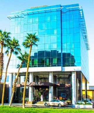 VELVET Hotel Jeddah, King Fagd Road With Baladya…