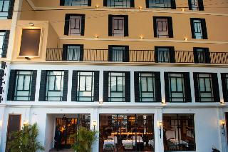 Grand Hotel Urban, Tsiombikibo- Lot Ve 12 Ambatovinaky,