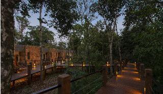 Selvaje Lodge Iguazu, 600 Hectareas, Selva Iriapu,
