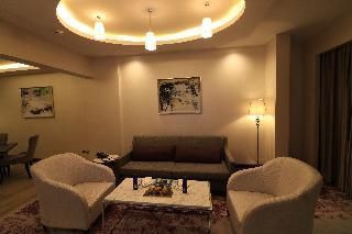 Frontel Jeddah Hotel…, Jeddah Tahlia Street,