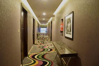 Hayat Heraa Hotel, P.o.box 15630, Fahd Bin Zair…