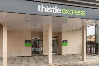 Thistle Express Luton