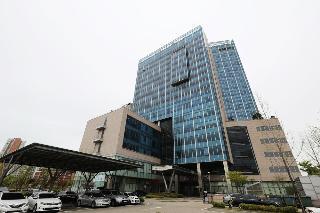 Hotel Skypark Incheon…, Convensia-daero, Yeonsu-gu,233