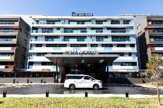 The Branksome Hotel…, 60 Robey Street,60