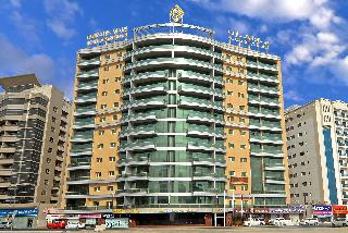 Emirates Stars Hotel, Al Qusais, Al Nahda 2,