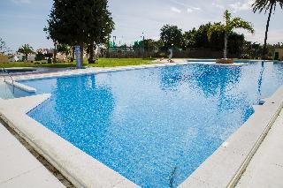 Holidays2Torremolinos Colina Nice Views - Pool