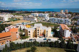 Holidays2Torremolinos Colina Nice Views - Terrasse