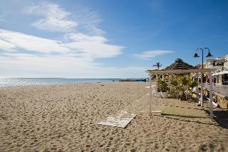 Holidays2Torremolinos La Carihuela - Strand