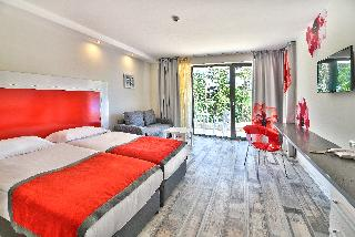 Grifid Hotel Foresta, Golden Sands Resort,