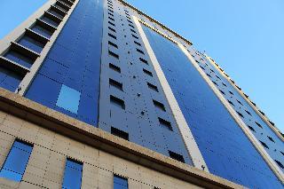 Arak Ajyad Hotel, Ajyad Masafi Street , Rea…