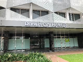 Darwin City Hotel, Smith Street,57-59