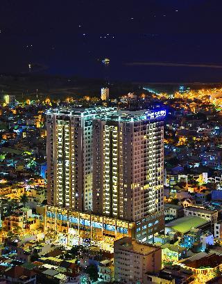 Zen Diamond Suites Hotel…, 16 Ly Thuong Kiet Street,…