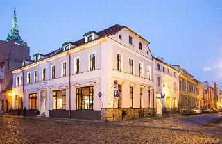 Nicolaus Hotel & Culinary, Ul. Ducha Świętego 14-16,14-16