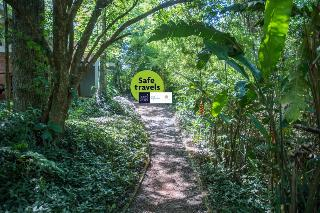 Raices Amambai Lodges, Av 3 Fronteras 750,