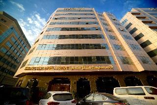 Emirates Stars Hotel…, Mina Khalid Road, Al Khan,
