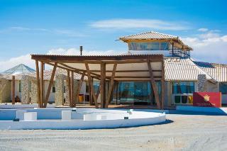 Palacio de Sal, Salar De Uyuni,