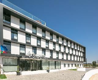 Oporto Airport & Business Hotel