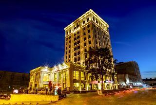City Break Grand Makel Hotel Topkapi