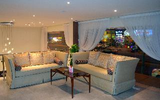Prestige Suite, Al Nahdah District, Heera…