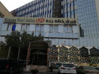 Kenanah Jeddah Hotel, Abdullah Balkhair Street,al-baghdadiyah,…