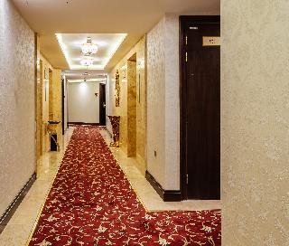 Tulip inn al Khan Hotel, P.o. Box 22218 Sharjah, Abdul…