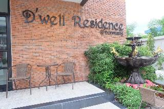 D'Well Residence Don Muang