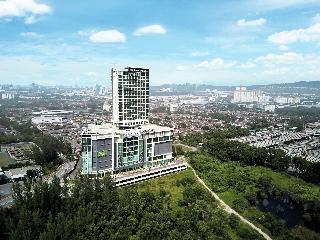 Hilton Garden Inn Puchong, Jln Dm2 Taman Desa Millennia,…