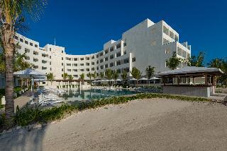 Grand Izla Hotel, Carretera Sac Bajo, Fraccionamiento…