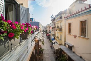 City Break Kyveli Luxury Suites