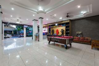 Art Mansion Patong