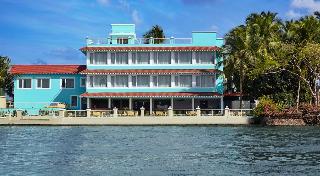 Dempo River Sal Resort…, Next To Cutt-bonna Jetty,633681